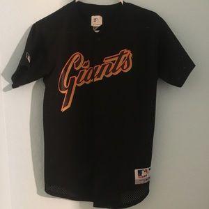 Giants Baseball Jersey